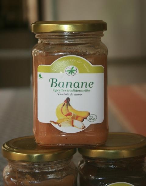 Confitures de banane-Manitech Congo-2019-Kinshasa RDCongo